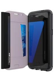 Tech21 Evo Wallet pro Samsung Galaxy S7 Edge (T21-5240) černé