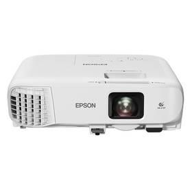 Epson EB-2142W (V11H875040) bílý + Doprava zdarma