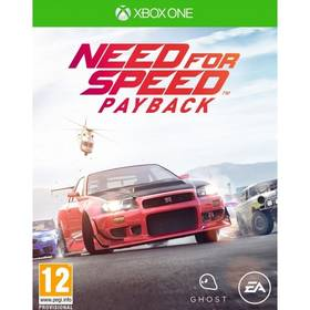 EA Xbox One Need for Speed Payback (EAX352206)