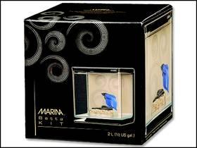 Hagen Betta plast Marina Kit Zen 2l plast