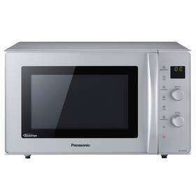 Panasonic NN-CD575MEPG strieborná