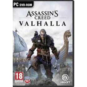 Ubisoft PC Assassin's Creed Valhalla (USPC00096)