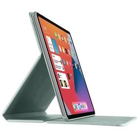 """CellularLine Folio na Apple iPad Air 10,9"""" (2020) (FOLIOIPADAIR109G) zelené"""