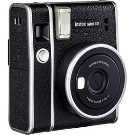 Fujifilm Instax mini 40 čierny