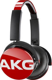 AKG Y50 červená