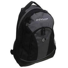 Batoh Dunlop Promo Back Pack čierny/sivý