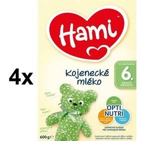 Hami 2, +6m, 600g x 4ks