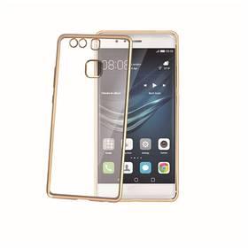 Celly Laser pro Huawei P9 (BCLP9GD) zlatý