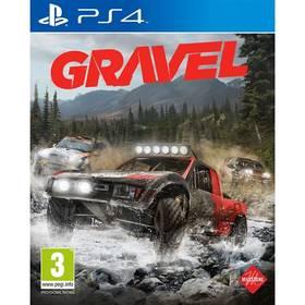 Milestone PS4 Gravel (71472)