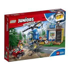 LEGO® JUNIORS® 10751 Policejní honička v horách