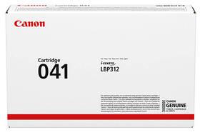 Canon CRG 041, 10000 stran (0452C002) čierny