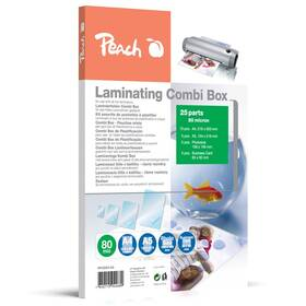 Peach Combi Box 25 ks (PPC500-02)