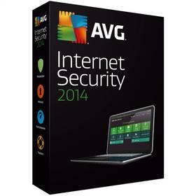AVG Anti-Virus 2014, 1 lic. (12 měs.) (AVCCN12DCZS001)