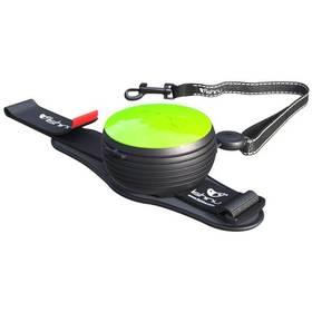 Lishinu Light Lock (pro menší psy a kočky) do 8kg zelené + Doprava zdarma