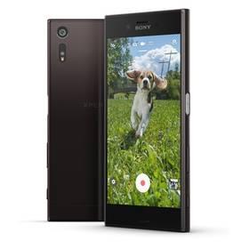 Sony Xperia XZ (F8331) (1304-7020) černý Software F-Secure SAFE 6 měsíců pro 3 zařízení (zdarma) + Doprava zdarma