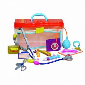 Doktorský kufřík B-toys Dr. Doctor