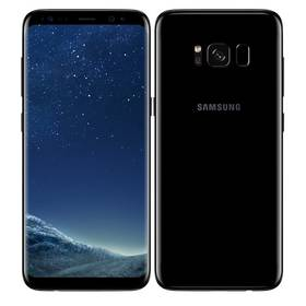 Samsung Galaxy S8 - Midnight Black (SM-G950FZKAETL)