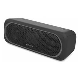 Sony SRS-XB40 černé + Doprava zdarma