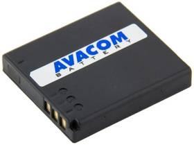 Avacom pro Panasonic CGA-S008E, DMW-BCE10, VW-VBJ10 Li-ion 3.6V 800mAh (DIPA-S008-563N2)