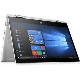 HP ProBook x360 440 G1 (4QY00ES#BCM) černý/stříbrný + Doprava zdarma
