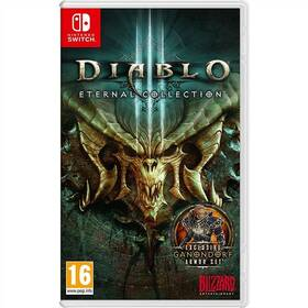 Blizzard Switch Diablo III Eternal Collection (NSS125)