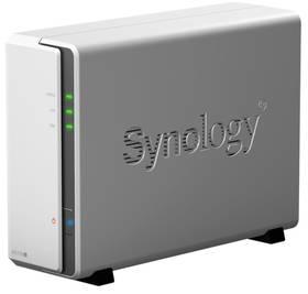 Datové uložiště (NAS) Synology DiskStation DS115j (DS115j)