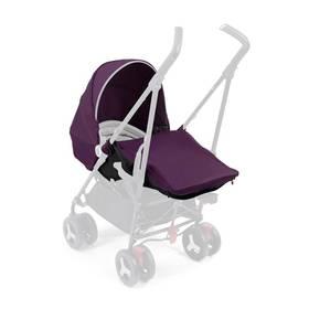 Novorozenecké příslušenství Silver Cross Reflex - Purple