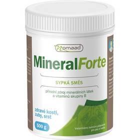 Vitar Nomaad Mineral Forte 500g Šumivý vitamín Vitar Hořčík 375 mg mango (zdarma)