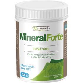 Vitar Nomaad Mineral Forte 500g