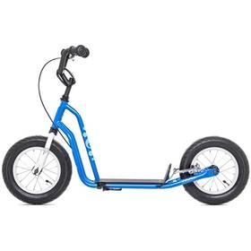 Yedoo Basic Mau modrá + Reflexní sada 2 SportTeam (pásek, přívěsek, samolepky) - zelené v hodnotě 58 Kč