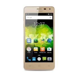 myPhone PRIME PLUS (TELMYAPRIMEPGO) zlatý Software F-Secure SAFE 6 měsíců pro 3 zařízení (zdarma)