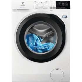 Electrolux PerfectCare 600 EW6F428BC bílá + Dárek – až 100 praní zdarma + Doprava zdarma