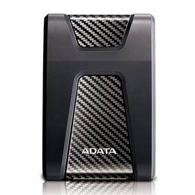 ADATA HD650 2TB (AHD650-2TU31-CBK) čierny