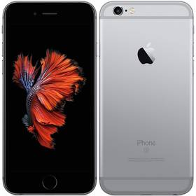Apple iPhone 6s 32GB- Space Gray (MN0W2CN/A)
