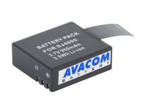 Avacom pro SJ CAM SJ4000, 3.7V 950mAh (VIAM-4000-133)