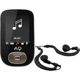 AQ MP03 černý