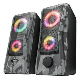 Trust GXT 606 Javv RGB-Illuminated 2.0 (23379) šedé (vrácené zboží 8800871294)