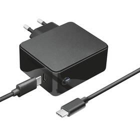 Trust Summa 45W univerzální, USB-C PD (21604) (rozbalené zboží 8800911542)