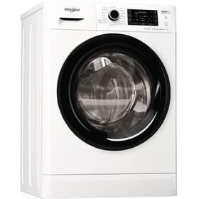 Whirlpool FreshCare+ FWSD 71283 BV EE N bílá