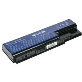 Avacom pro Acer Aspire 5520/5920 Li-Ion 14,8V 5200mAh (NOAC-5520-806) + Doprava zdarma