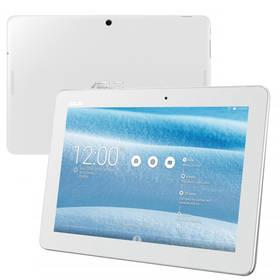 Asus MeMO Pad 10 (ME103K-1B027A) (ME103K-1B027A) bílý + Software F-Secure SAFE 6 měsíců pro 3 zařízení v hodnotě 999 Kč jako dárekPaměťová karta Samsung Micro SDHC 16GB Class 10 - bez adaptéru (zdarma) + Doprava zdarma