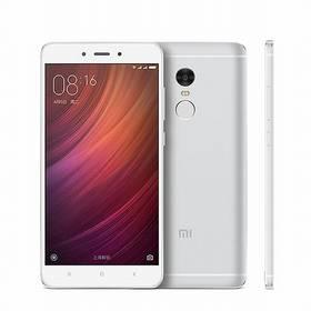 Xiaomi Redmi Note 4 16 GB (472565) stříbrný Software F-Secure SAFE 6 měsíců pro 3 zařízení (zdarma) + Doprava zdarma