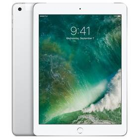 Apple iPad (2017) Wi-Fi + Cellular 32 GB - Silver (MP1L2FD/A)