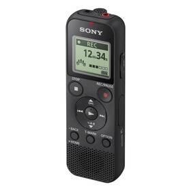 Sony ICD-PX370 čierny