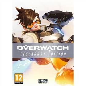 Blizzard PC Overwatch Legendary Edititon (CEPC16804)