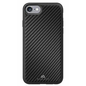Black Rock Flex Carbon Case pro Apple iPhone 6/6s/7/8 (BR1025ECB02) čierny