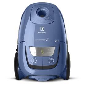 Electrolux UltraSilencer ZEN ZUSALLER58 modrý + Doprava zdarma