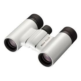 Nikon 8x21 Aculon T01 bílý + Doprava zdarma