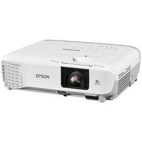 Epson EB-X39 (V11H855040) bílý + Doprava zdarma