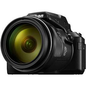 Nikon Coolpix P950 (VQA100EA) černý (vrácené zboží 8800817212)
